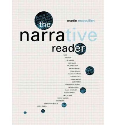 The Narrative Reader provides a comprehensive survey of theories of narrative from Plato to Post-Structuralism. The broad selection of texts demonstrate the extent to which narrative permeates the entire field of literature