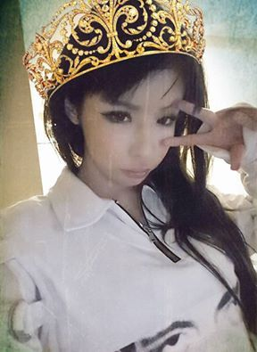 "BOM'S TWITTER UPDATE: ""Good morning...❤️ "" ~Admin IXXI"