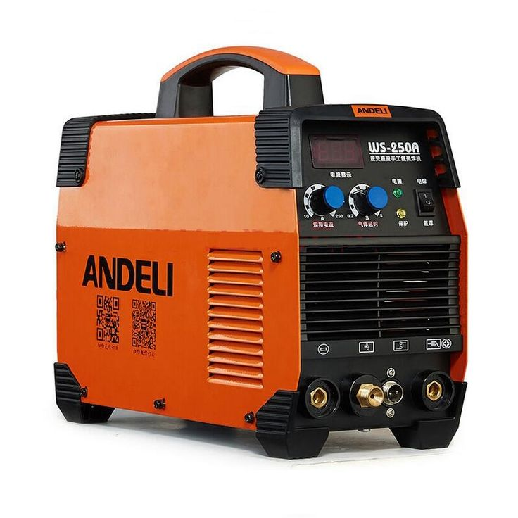 250.00$  Watch now - http://aifcd.worlditems.win/all/product.php?id=32801671080 - WS-250 Dual voltage 220V/320V 250A Industrial IGBT MMA ARC TIG Welder Machine
