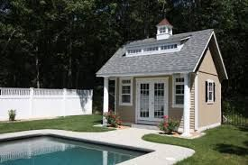 pool house - Google Search