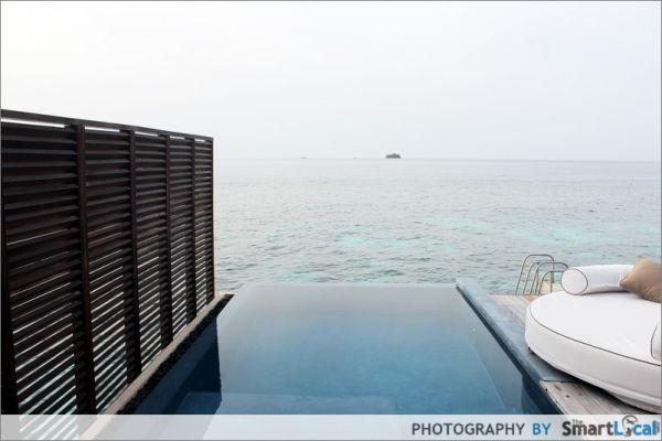 Beautiful Maldives!   W Retreat & Spa