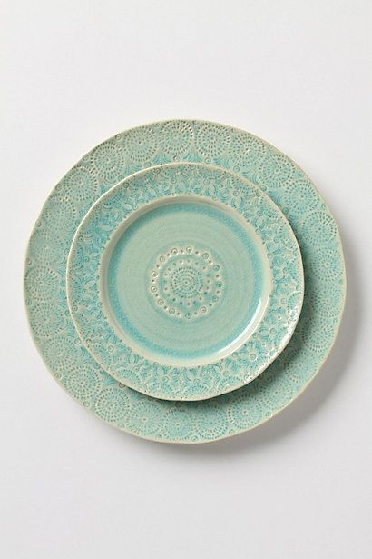 hey, soul sister. loving the color, the glaze and the intricate design. love also that they added no other color.