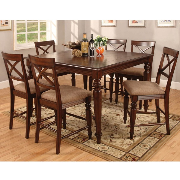 just what I'm looking for !Counter Heights Tables,  Boards, Kitchens Tables, Dark Oak, Dining Table'S, Beach Iv, Pub Sets, Dining Sets, Myrtle Beach