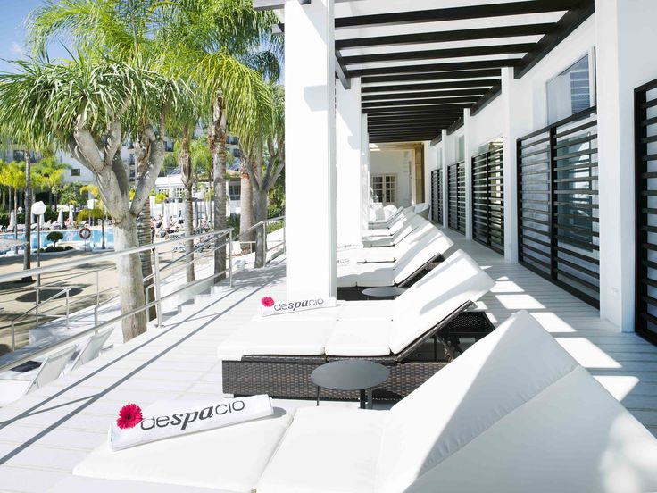 Despacio Spa Centre  #h10andaluciaplaza #andaluciaplaza #h10hotels #h10 #hotels #hotel