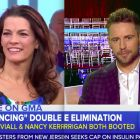 "Nick Viall, Nancy Kerrigan ""Dancing With The Stars"" Elimination Interview On ""GMA"" (VIDEO)"