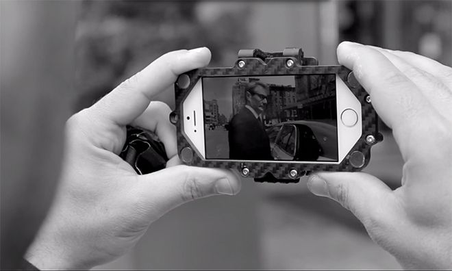 freelance80 free your space: Un video commerciale girato con iPhone 5s e montat...