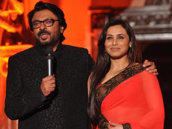 Rani Mukerji is looking forward to work with Sanjay Leela Bhansali soon