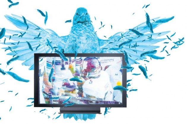 Twitter Wants to Be Your TV