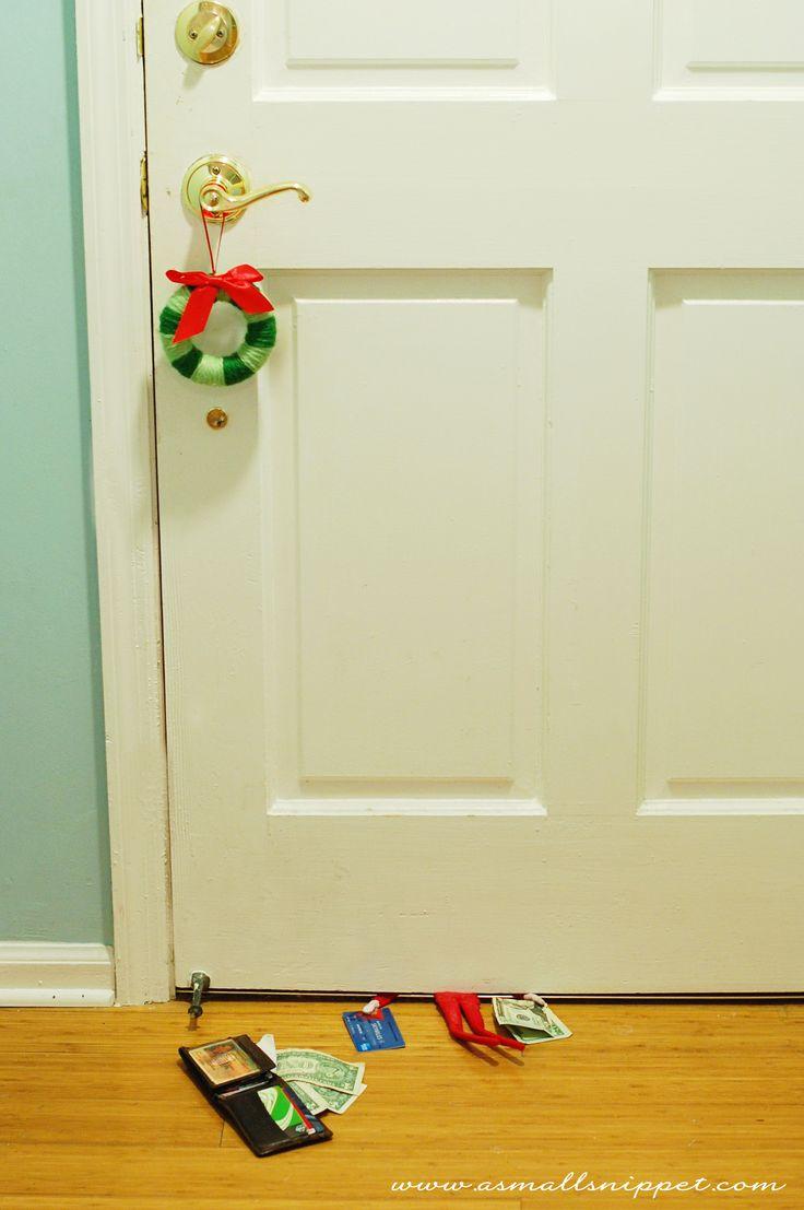 Top 50 elf on the shelf ideas i heart nap time - 8 Naughtiest Elf On The Shelf Ideas Hilarious Christmas Pranks Redbook