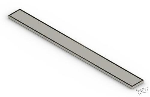 Purus Line Sil Platinum - Golvbrunn - tretti.se