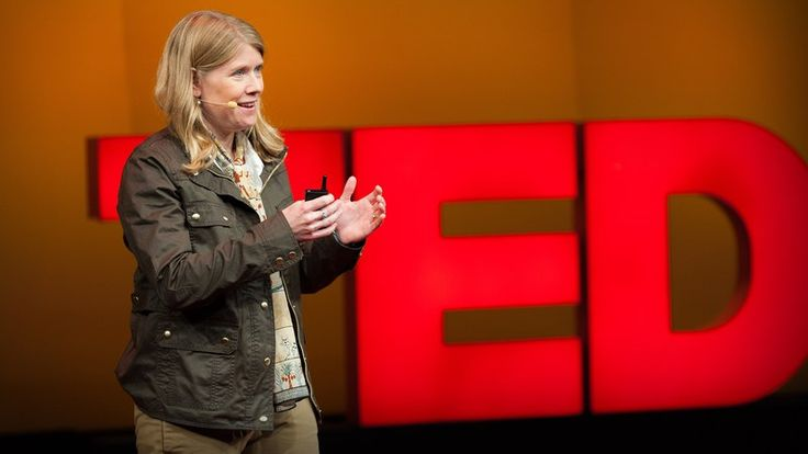 "In this short talk, TED Fellow Sarah Parcak introduces the field of ""space archaeology"" -- using satellite images to search for clues to the lost sites of past civilizations."