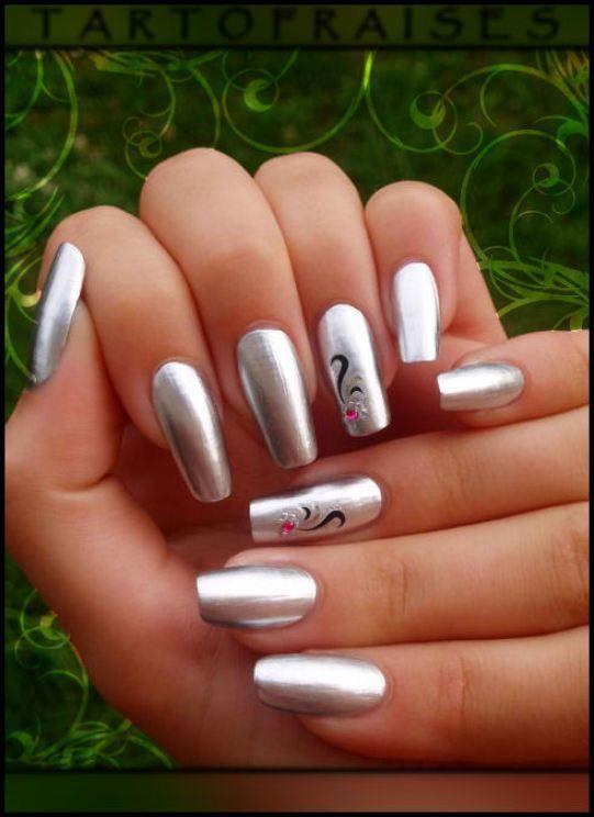 17 meilleures id es propos de ongles ovales sur pinterest les ongles en acrylique ovale - Ongle en gel amande ...