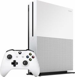 Xbox One S 2TB Console w/ 2 games for $400  free shipping #LavaHot http://www.lavahotdeals.com/us/cheap/xbox-2tb-console-2-games-400-free-shipping/136965