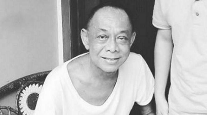 Pelukan Perpisahan Eko DJ pada Indra Bruggman - http://wp.me/p70qx9-8m7