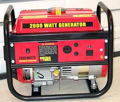 Power when there's no power: Buying tips for your first generator