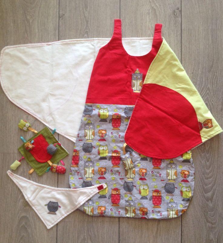 #sleepbag #schlafsack #baby #sew  Bebek malzemeleri yapmak çok ama çok zevki!