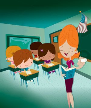 Ready, Set, Learn Adapting the Alert Program in the classroom