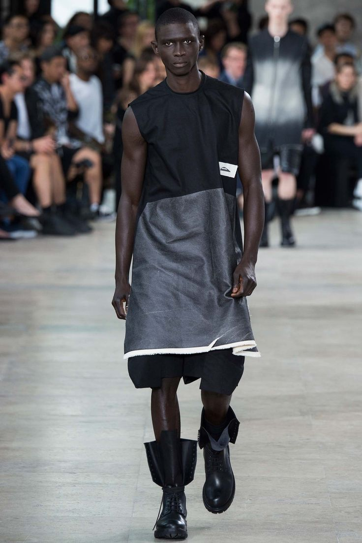 best rick owens images on pinterest