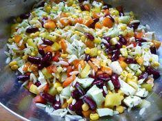 Orzo Salat   – salate3