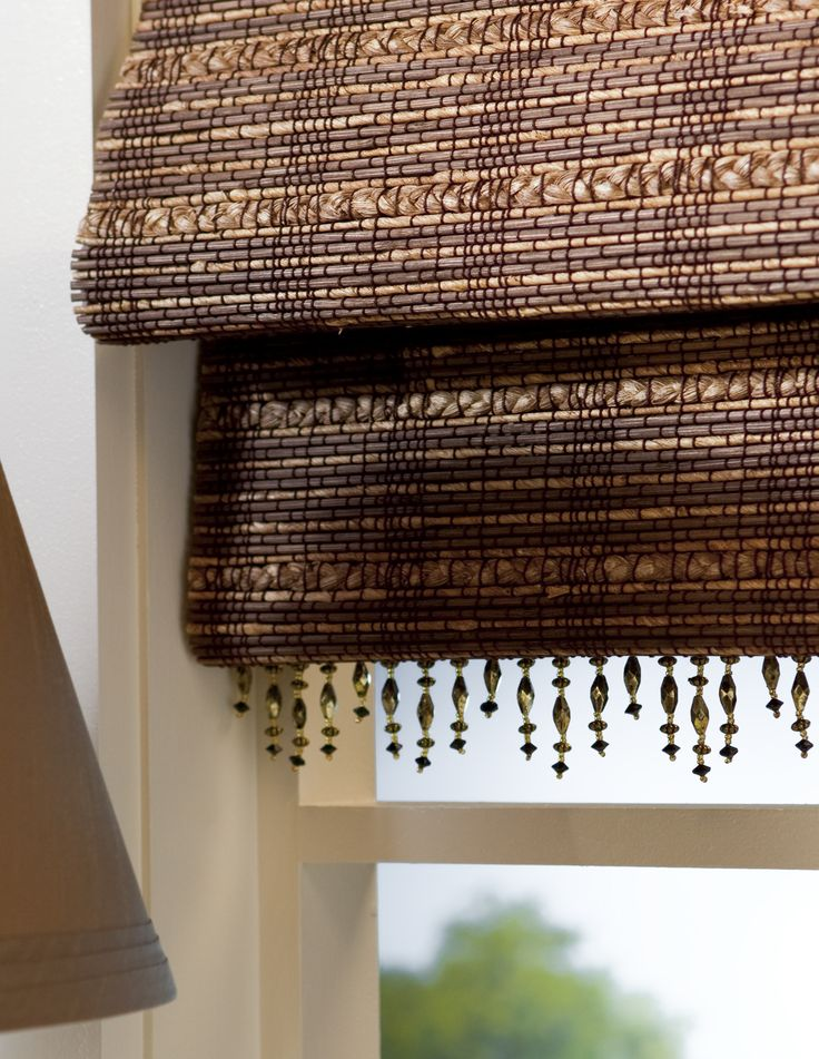 Adding A Splashy Detail Like Recycled Glass Beads To Your