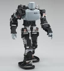 Image result for robot humanoid