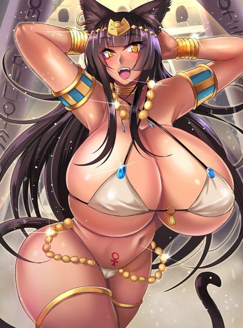 C hentai bikini