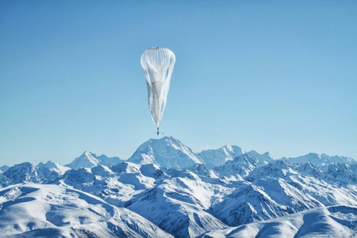 Project Loon: Scaling Up