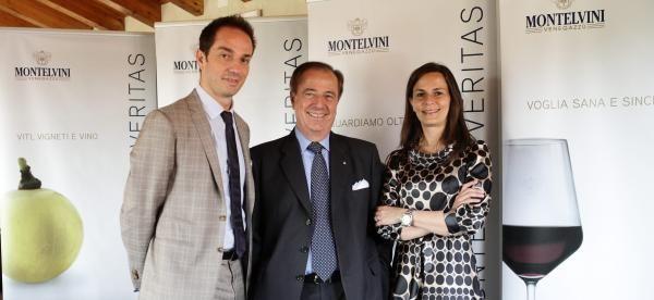 Alberto, Armando and Sarah