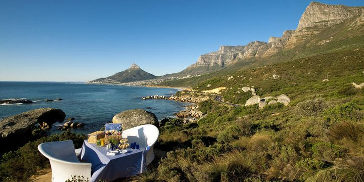 The 12 Apostles Hotel in Cape Town is your luxurious home away from home in the magnificent capital of South Africa! Visit http://treksafaris.com for more info! #travel #africa #southafrica