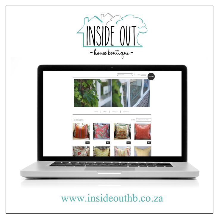 Just a reminder to visit our online cushion store to find the perfect scatter cushions for your space. Already visited? Keep checking in as we are updating all the time.  www.insideouthb.co.za