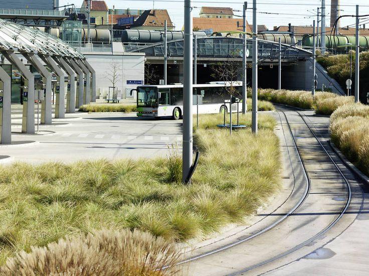 3:0 Landschaftsarchitektur : Koralmbahn Abschnitt Graz