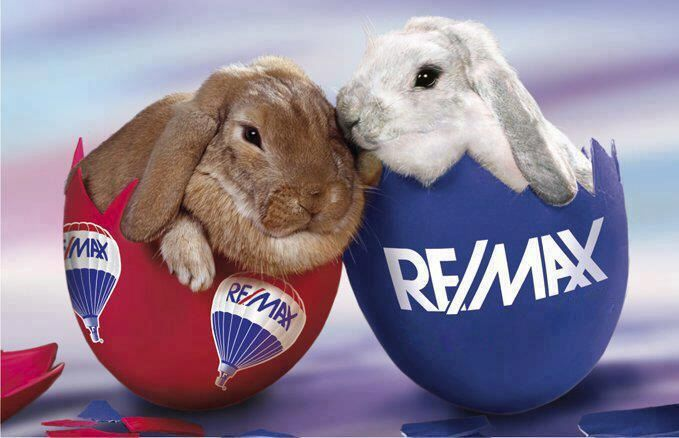 Happy Easter from RE/MAX River's Edge!  Call Margaret Farley at (401) 447-8830 for all your real estate needs!