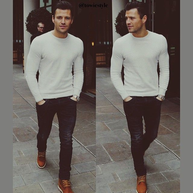 #MarkWright #TOWIE