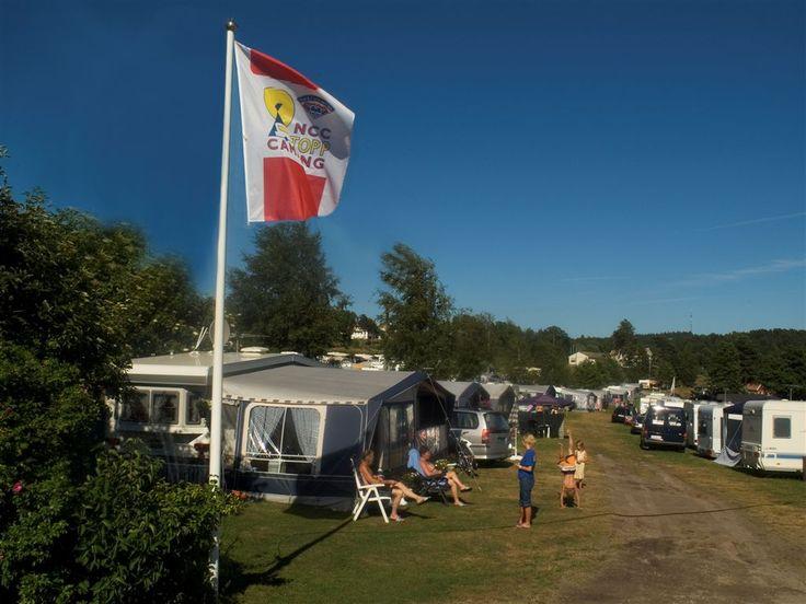 Tingsaker Camping ★★★★| Lillesand Norge/Norway/Norwegen  🇳🇴
