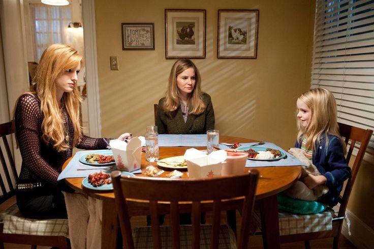 Bella Thorne, Jennifer Jason Leigh and McKenna Grace in Amityville: The Awakening (19)