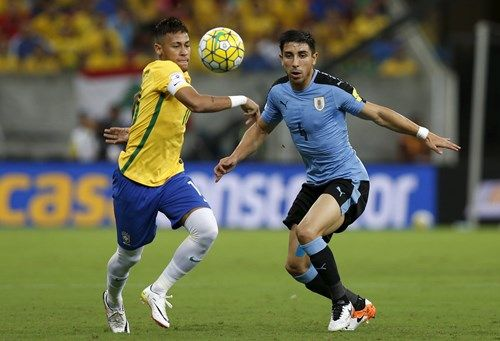 Brazil 2 - 2 Uruguay - Fresh Highlights
