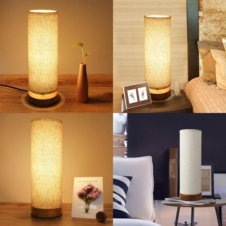 Best 25+ Table lamps for bedroom ideas on Pinterest | Bedroom ...