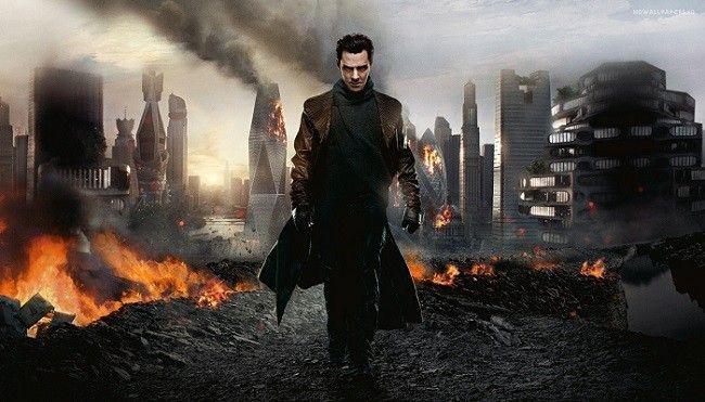 'Star Trek: En la oscuridad' Se viene la segunda parte del reboot de la franquicia, con muy buenas críticas!