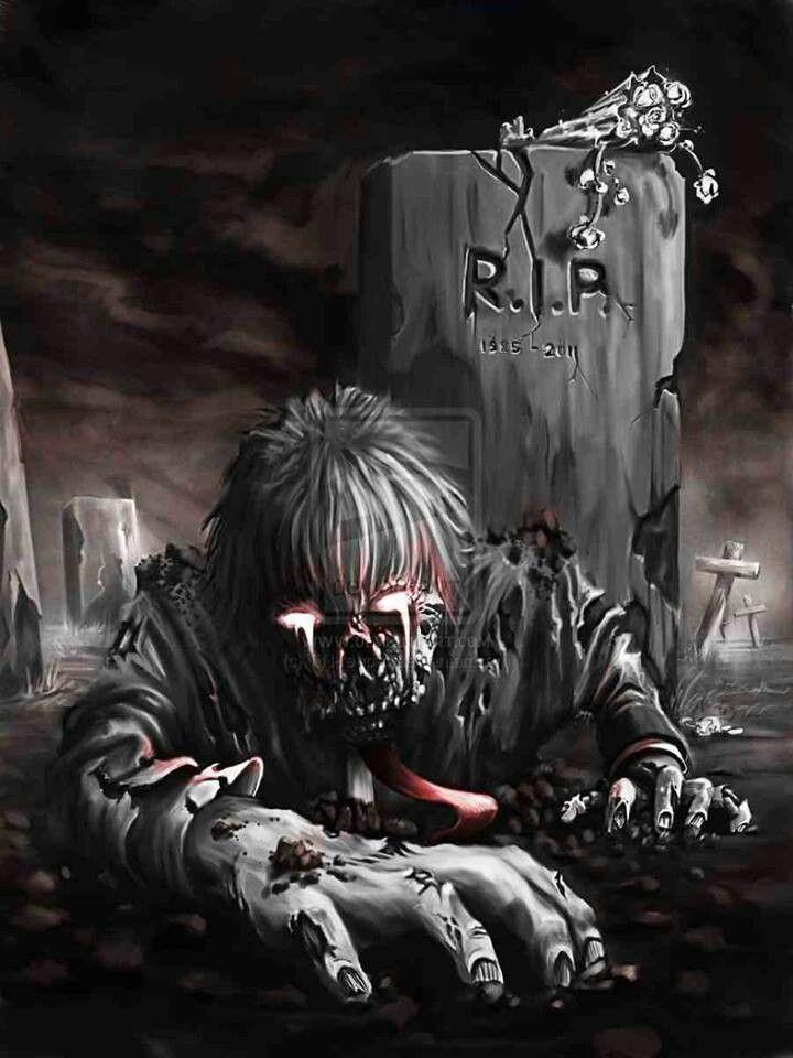if I were dead... by *LopSkull