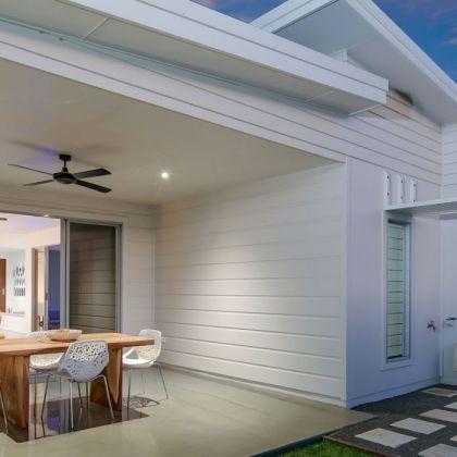 Home Exterior Design Ideas | Scyon Wall Cladding And Floors