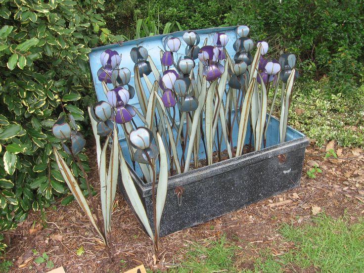 by Ironweed - Irises