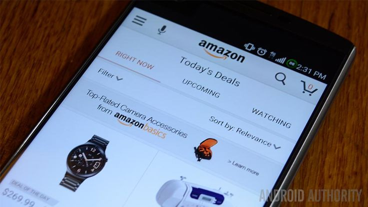 10 best shopping apps for Android   Shopping online is pretty much the way to shop these days. Brick and mortar stores are fun but at the end of the day the ability to pick up your mobile device and search for stuff online is just infinitely more convenient. There are a ton of ways and apps you can use to shop for stuff on your mobile device. Here are the best shopping apps for Android.  Dont forget to remind yourself with these awesome reminder apps for Android!  Or shop for the latest…