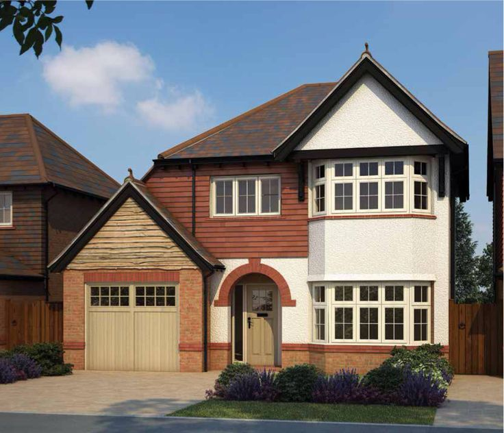 Redrow worcester home my dream home my wish list for Dream home wish list