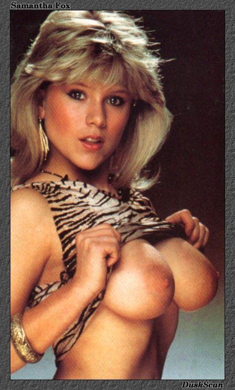 Rhonda Shear photos nues
