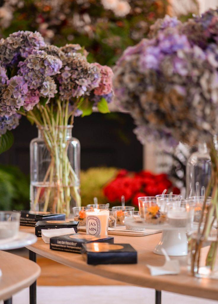 Bloom and wild, le nouveau concept de livraison de fleurs à domicile, venu tout droit du Royaume-Uni ! #bloomandwild #fleurs