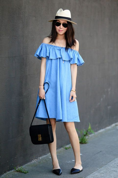 Marvelous 50 Summer Weekend Outfit Ideas https://fashiotopia.com/2017/04/24/50-summer-weekend-outfit-ideas/ You may put on a skinny jacket to grow the classy appearance, while maintaining the casual appeal. You are even permitted to elect for wearing an offi...