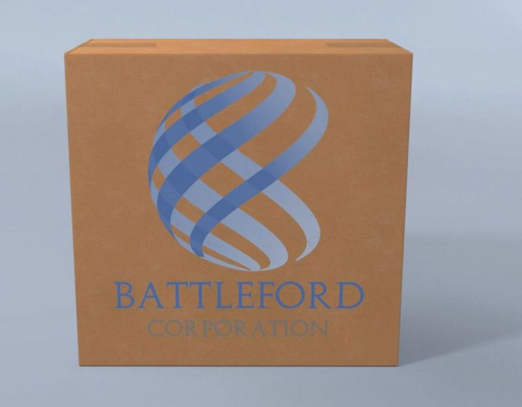 Battleford Corp. Drone