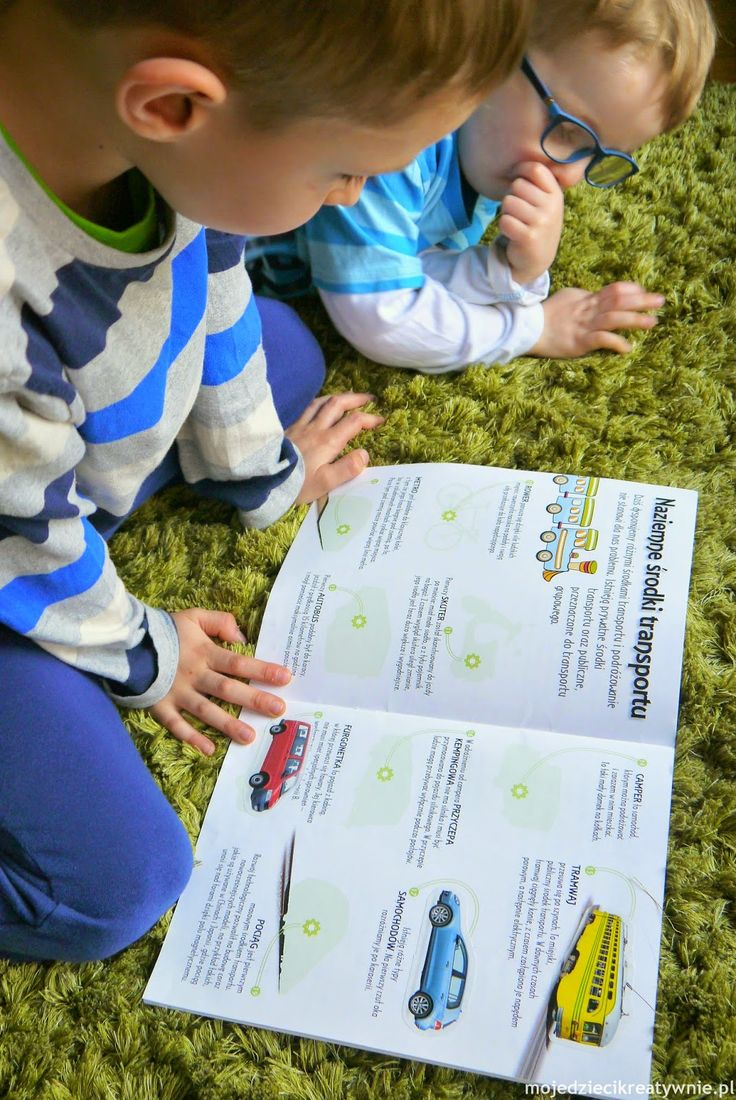 Moje Dzieci Kreatywnie: Najłatwiejsza metoda nauki czytania