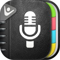 Super Notes: Recorder, Note, Memos, Photos. Notebook plus Notepad.' van Clear Sky Apps LTD