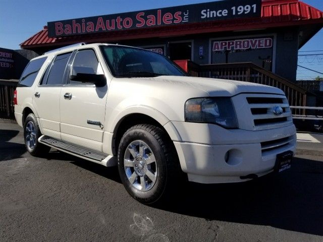 2007 Ford Expedition Ford Expedition Chevrolet Volt Expedition